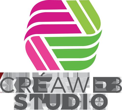 Creaweb Studio Logo